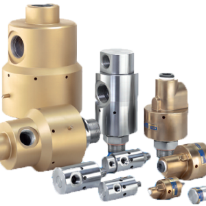maier rotary joints series DP